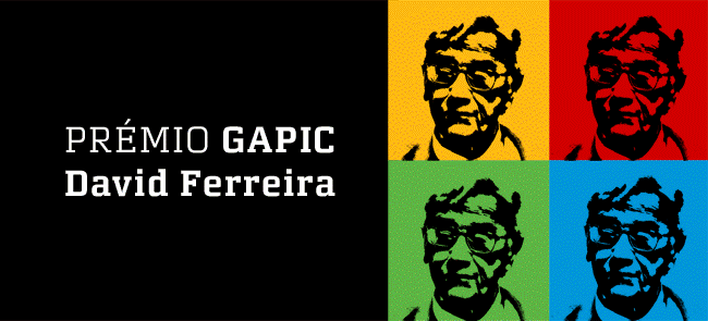 Prémio GAPIC David-Ferreira