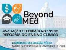 Congresso de Educação Médica da Faculdade de Medicina | 24 OUT