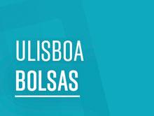 Programa de Bolsas de Doutoramento e de Apoio ao Doutoramento da ULisboa