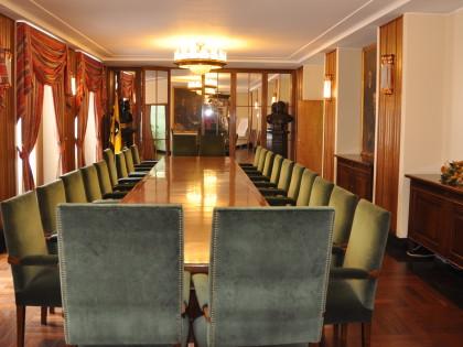 Eleições para o Conselho Científico da FMUL 2015-2018