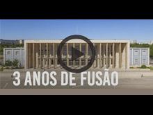 3º Aniversário da Universidade de Lisboa