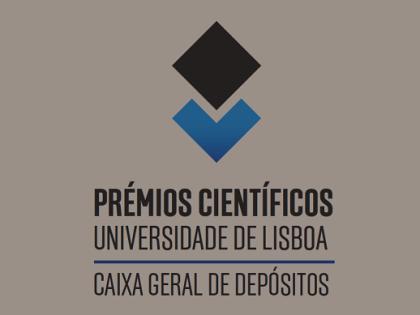 Prémios Científicos Universidade de Lisboa – Docentes da FMUL distinguidos