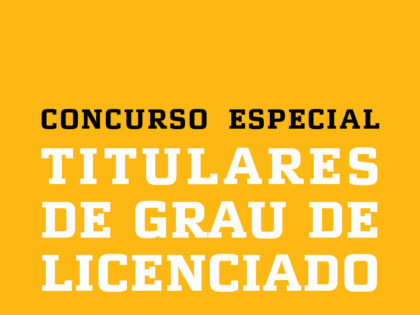 Concurso Especial para Licenciados | 2019-20