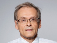 Professor Mamede de Carvalho recebe Publons Peer Review Award